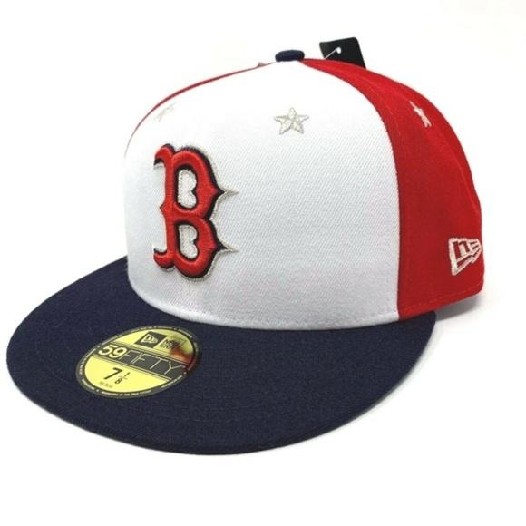 655717bd New Era Accessories | Boston Red Sox 2018 Mlb Allstar Game Hat ...